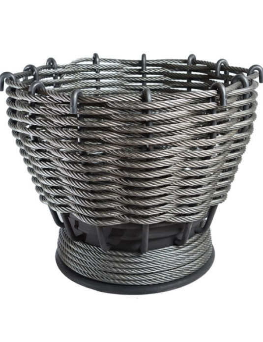 The Forge Fire Basket